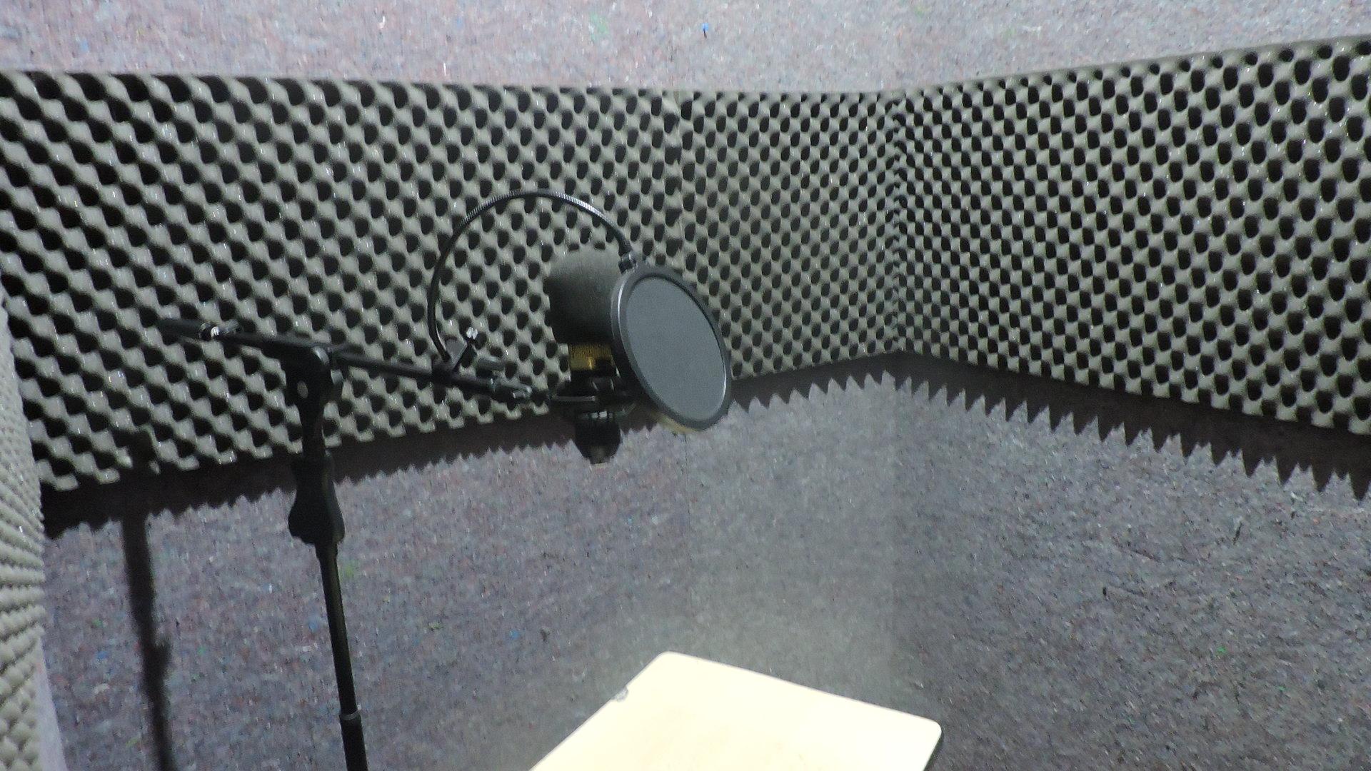 Studio Rekaman