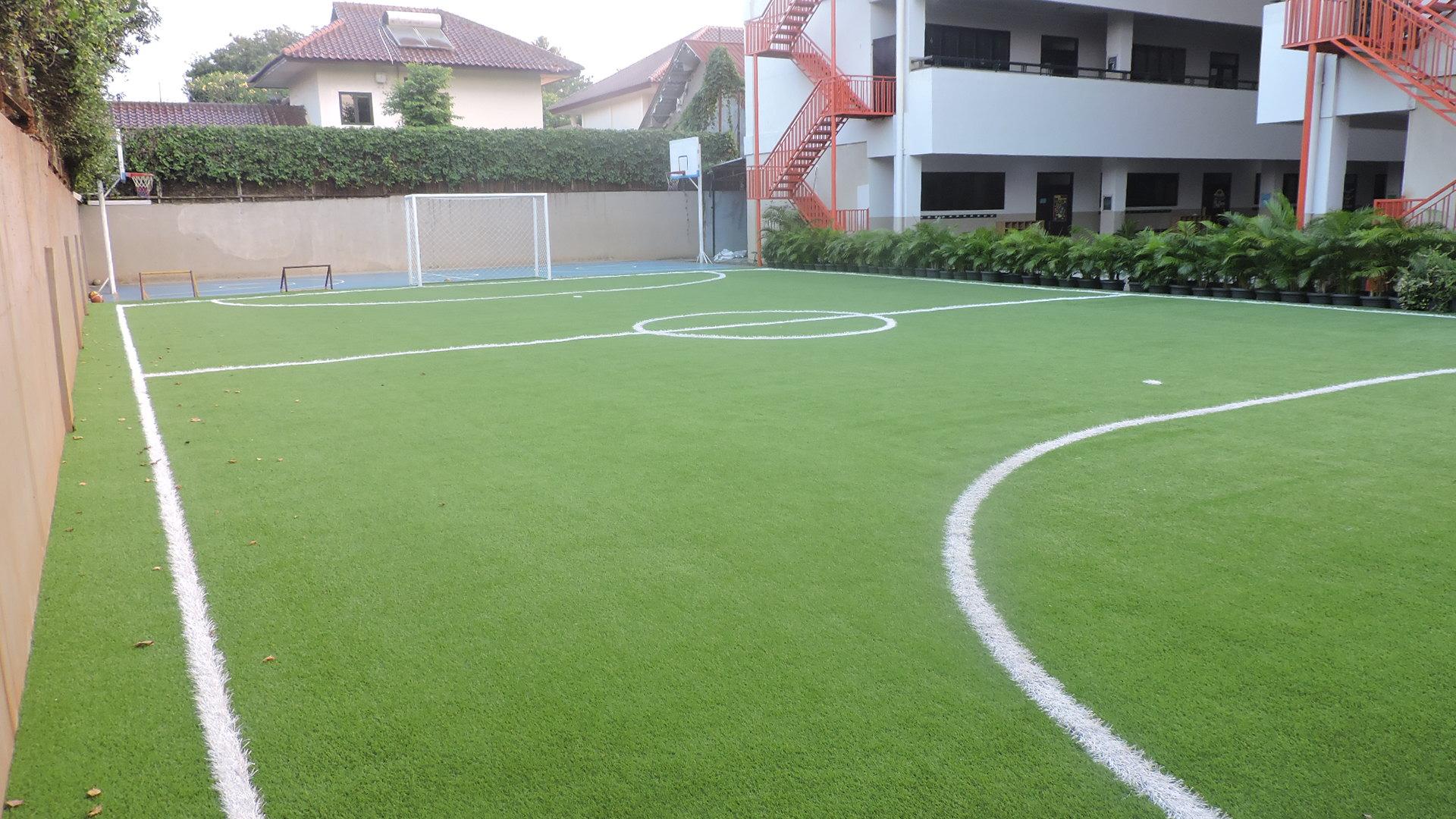Futsal Sintetis